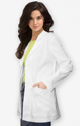 "5618 Med Couture 30"" Lab Coat"