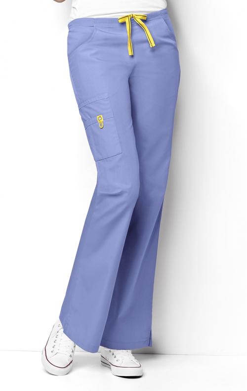 5026t Tall Wonderwink Origins Romeo Women S Scrub Pants