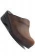 Dansko Clogs Men's - Karl Antique Brown Oiled Leather