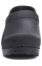 Black Oiled Leather - The Professional by Dansko (Men's)