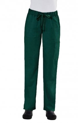 8100 Blossom Signature Women's Full Waistband Pant