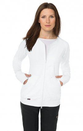 445 Koi Lite Clarity Ribbed Panel Scrub Jackets