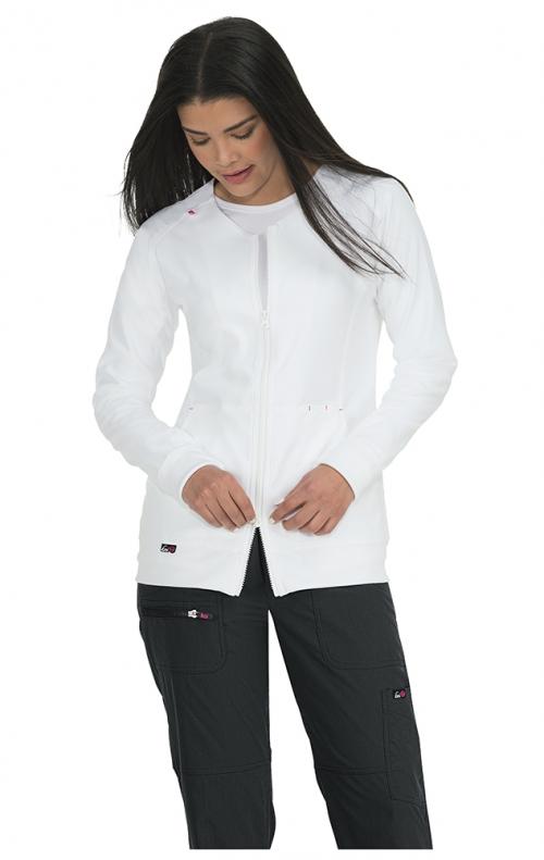 445 Koi Lite Clarity Ribbed Panel Scrub Jackets - Cheap ...