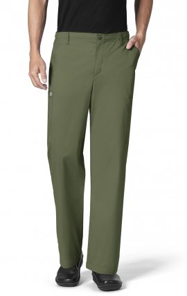 503 WonderWork Men's Classic Fit Cargo Pant - Inseam: Regular 31""