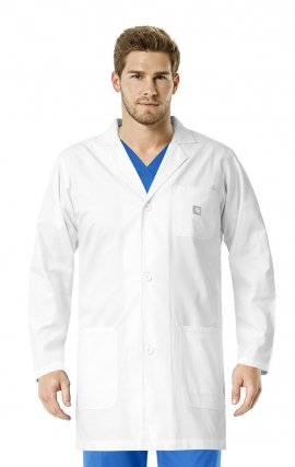 C75108 Carhartt Men's Ripstop Lab Coat