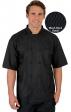 CC550 MOBB Unisex Short Sleeve Chef Coat With Moisture Wicking Mesh Back