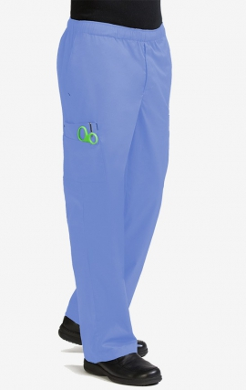 8471 MC2® Men's 7 Pocket Cargo Pant - Ceil Blue