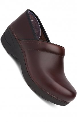 XP 2.0 Brown Pull Up by Dansko
