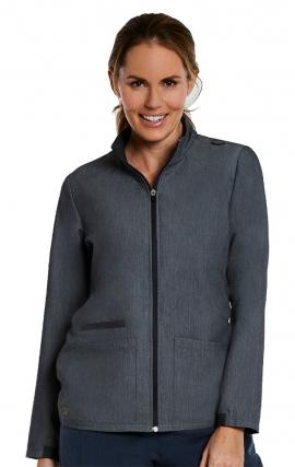 7091 Matrix Pro Comfy Warm-Up Jacket - Maevn