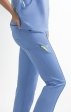 8510 [Matrix Impulse] Women's Full Waistband Pant