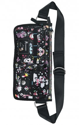 A153 koi tokidoki Belt Bag - Unicorno Dreaming