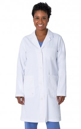 5161 | Faye Lab Coat | Minimalist Collection™ | Healing Hands®