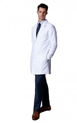5103 | Lyndon Lab Coat | Professional Collection™ | Healing Hands®