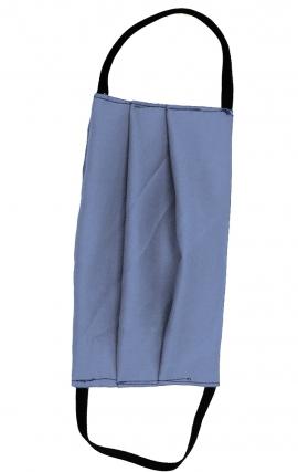 *FINAL SALE AV-FMB Ceil Blue Reusable Cloth Face Mask