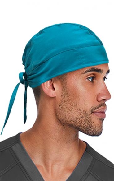 NC010 Maevn Unisex Scrub Cap (Surgeon Cap Style)
