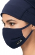 A159 koi Scrub Mask Unisex - PM2.5 Replaceable Filter