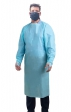 DPG015 MOBB Disposable Isolation Gown - 15 Pack