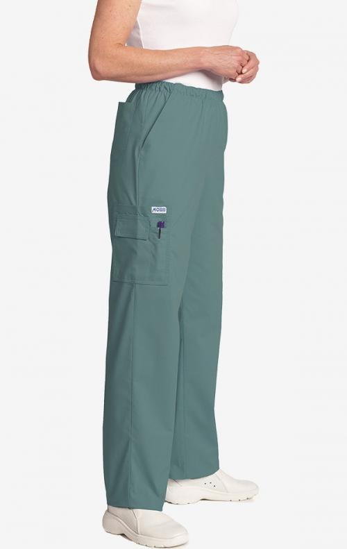 307p Mobb Unisex Perfect 5 Pocket Scrub Pant Cheap