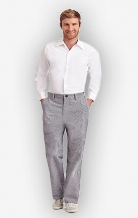 S302 - MOBB Long Sleeve No Pocket Top
