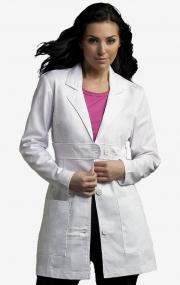 Professional Lab Coats Canada, Women's medical uniform lab ... - photo #3