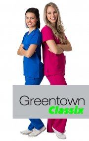 2c4ca716a3a Greentown Canada Scrub Tops Women's - Cheap-Scrubs.com