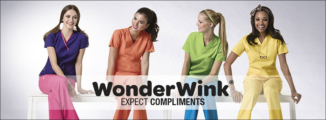 WonderWinks EXPECT COMPLIMENTS