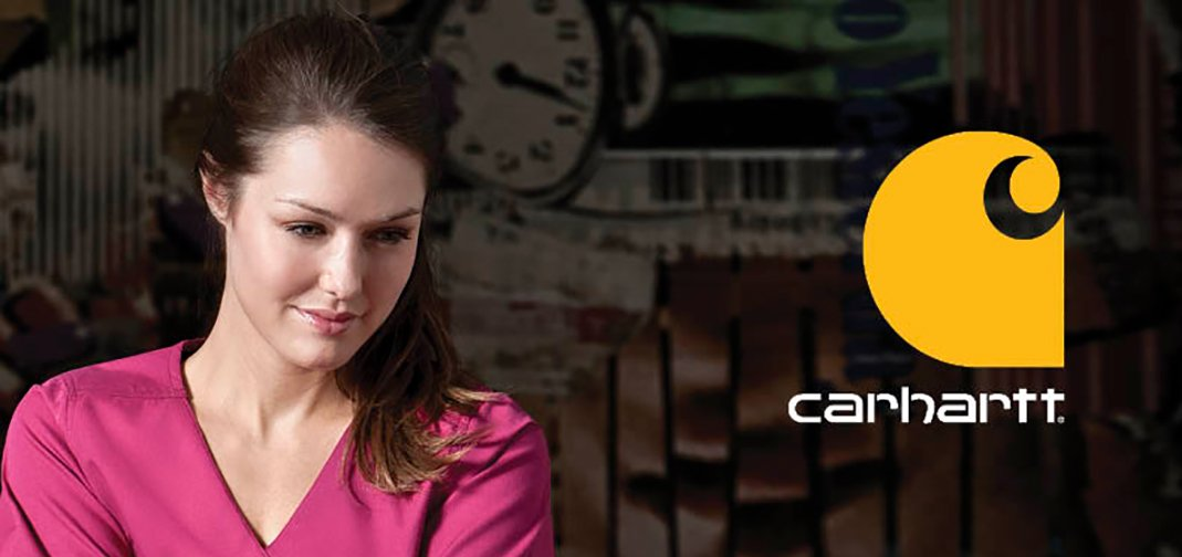 Carhartt Women's Medical Uniforms