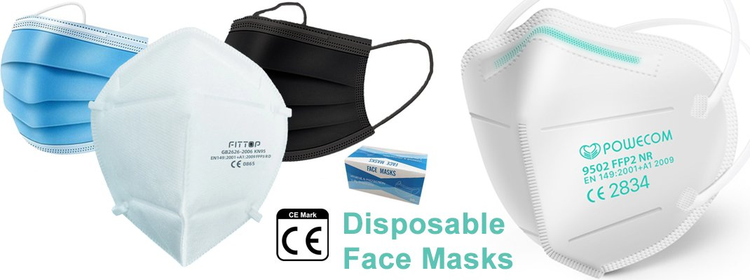Canada Disposable Face Masks