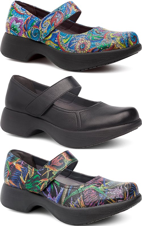 Dansko Willa Clogs